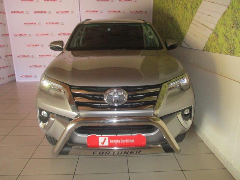2019 Toyota Fortuner 2.8GD-6 RB Auto Gauteng Pretoria_0