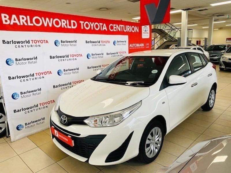 2019 Toyota Yaris 1.5 Xi 5-Door Gauteng Centurion_0