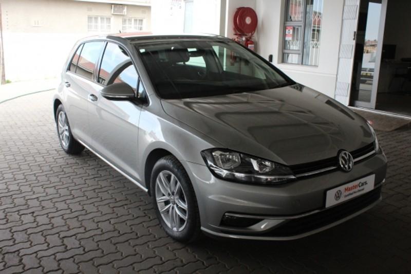 2019 Volkswagen Golf VII 1.4 TSI Comfortline DSG Eastern Cape Umtata_0