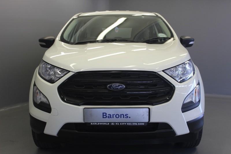 2019 Ford EcoSport 1.5TiVCT Ambiente Western Cape Tokai_0