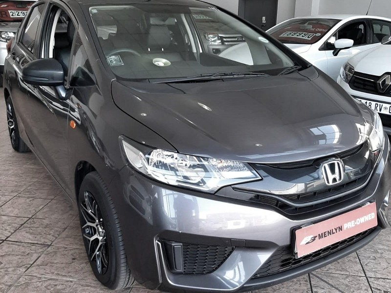 2019 Honda Jazz 1.2 Trend Gauteng Menlyn_0