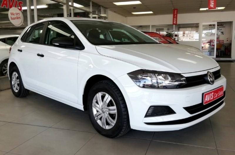 2018 Volkswagen Polo 1.0 TSI Trendline Western Cape Strand_0