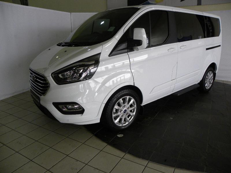 2020 Ford Tourneo Custom LTD 2.0TDCi Auto 136kW Gauteng Springs_0