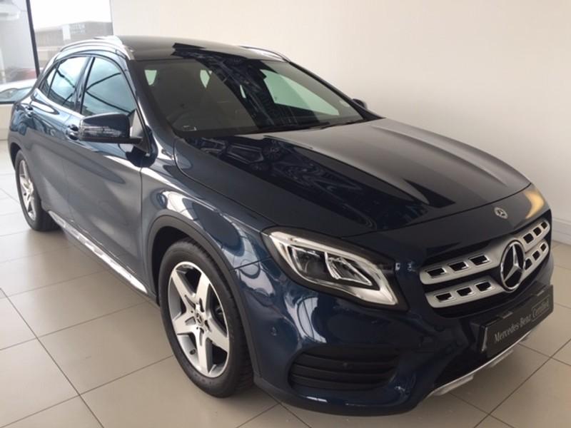 2020 Mercedes-Benz GLA 200 Auto Gauteng Randburg_0