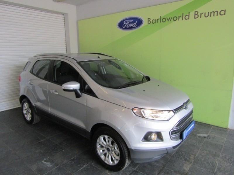 2018 Ford EcoSport 1.0 Titanium Gauteng Johannesburg_0