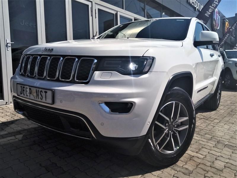 2020 Jeep Grand Cherokee 3.6 Limited Panoramic Sun-Roof Mpumalanga Nelspruit_0