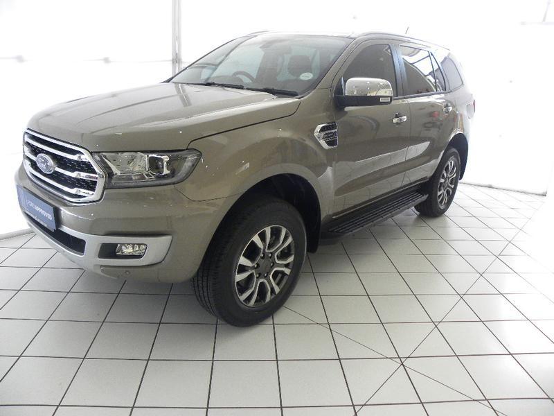 2020 Ford Everest 2.0D XLT Auto Gauteng Springs_0