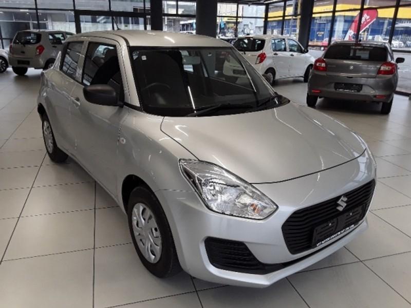 2020 Suzuki Swift 1.2 GL Free State Bloemfontein_0