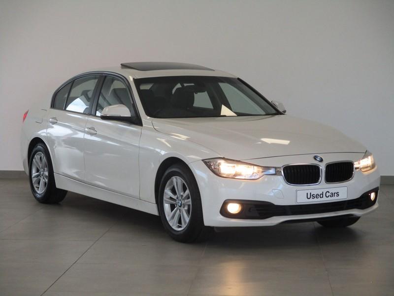 2016 BMW 3 Series BMW 3 Series 320i Auto Kwazulu Natal Pinetown_0