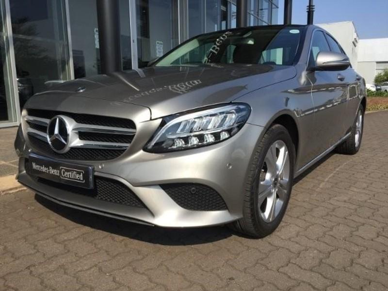 2020 Mercedes-Benz C-Class C200 Auto Kwazulu Natal Pietermaritzburg_0