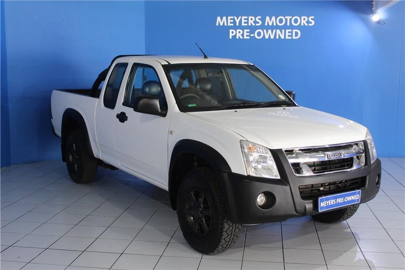 2012 Isuzu KB Series 250 D-TEQ LE ECAB Bakkie Eastern Cape East London_0