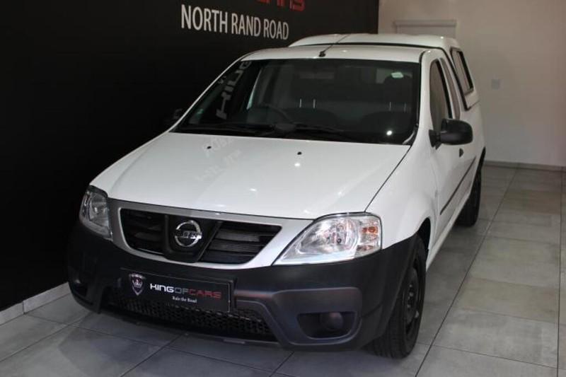 2016 Nissan NP200 1.6  Pu Sc  Gauteng Boksburg_0