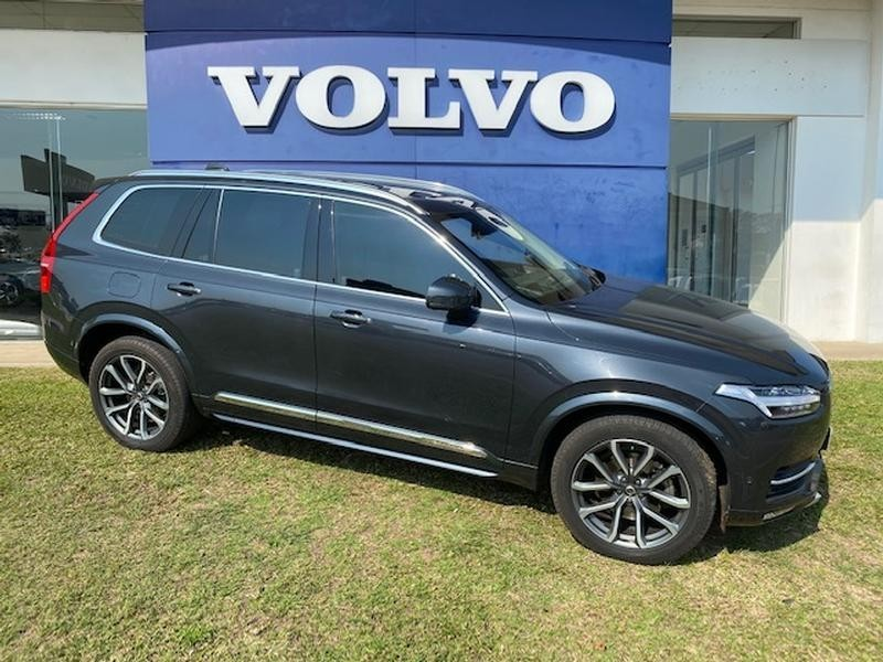 2018 Volvo XC90 D5 Inscription AWD Mpumalanga Nelspruit_0