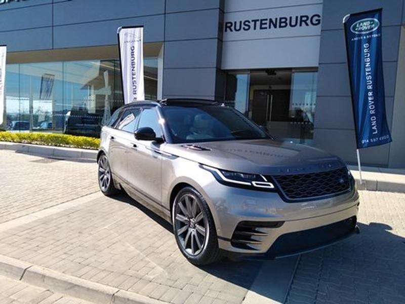 2020 Land Rover Velar 3.0D HSE North West Province Rustenburg_0