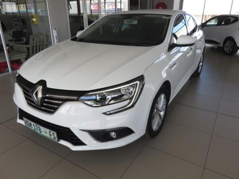 2018 Renault Megane IV 1.2T Dynamique EDC Free State Bloemfontein_0
