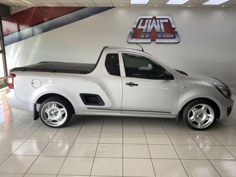 2013 Chevrolet Corsa Utility 1.4 Ac Pu Sc  Mpumalanga Middelburg_0