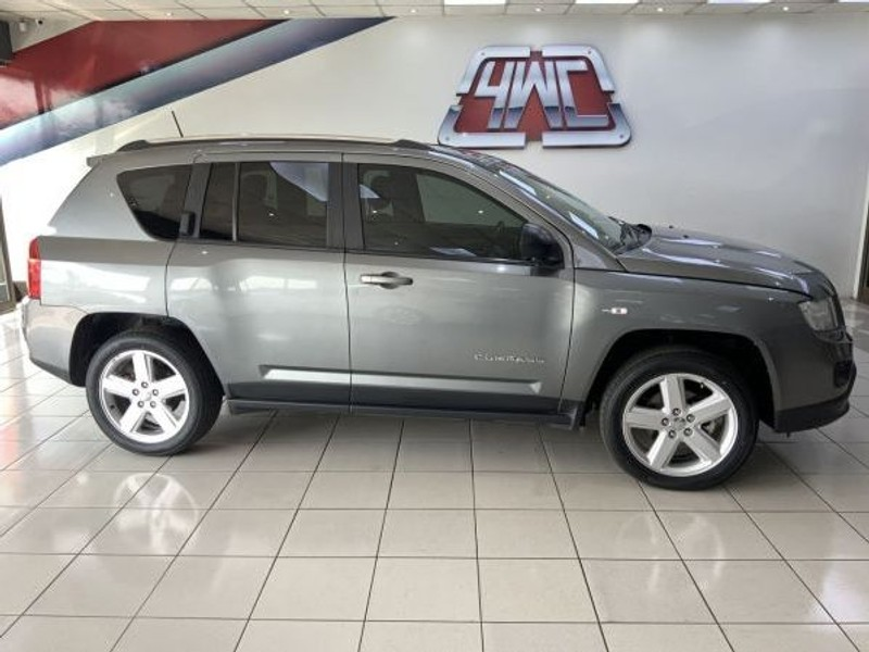 2013 Jeep Compass 2.0 Ltd  Mpumalanga Middelburg_0