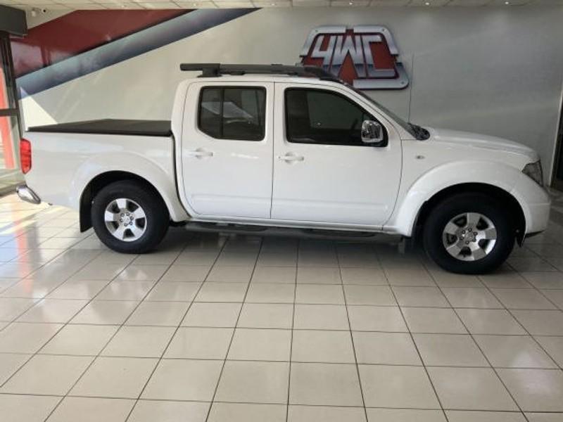 2014 Nissan Navara 2.5 Dci Se Pu Dc  Mpumalanga Middelburg_0