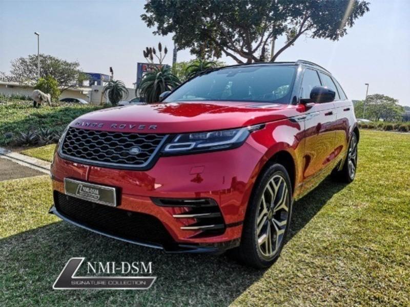 2018 Land Rover Velar 2.0D SE 177KW Kwazulu Natal Umhlanga Rocks_0