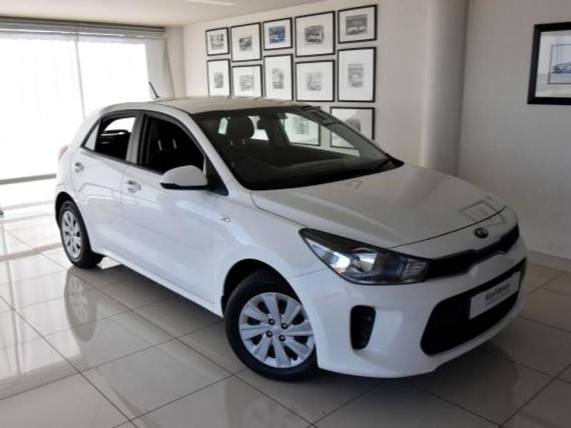 2019 Kia Rio 1.2 5-Door Gauteng Centurion_0