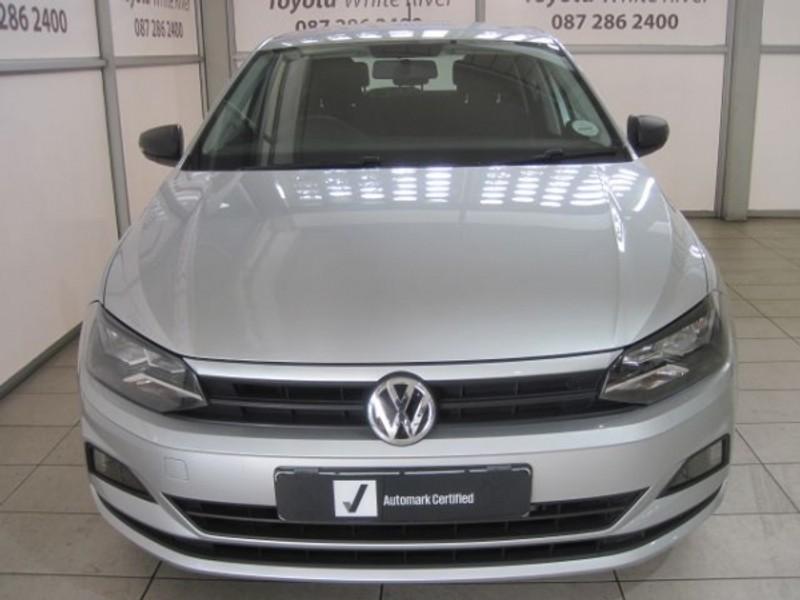 2019 Volkswagen Polo 1.0 TSI Trendline Mpumalanga White River_0