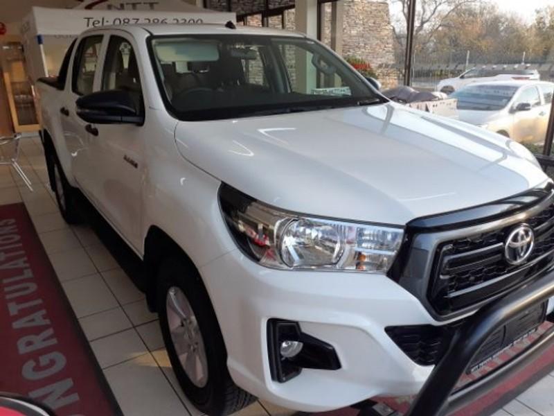 2020 Toyota Hilux 2.4 GD-6 SRX 4X4 Auto Double Cab Bakkie Limpopo Hoedspruit_0