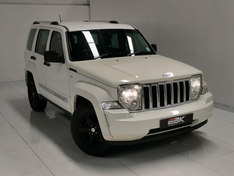 2010 Jeep Cherokee 3.7 Limited At  Gauteng Johannesburg_0