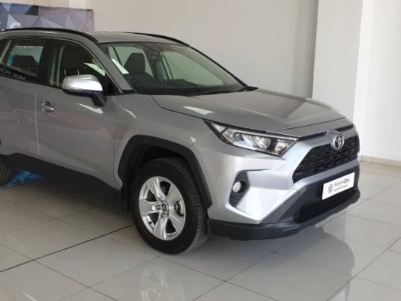 2019 Toyota Rav 4 2.0 GX CVT Northern Cape Kuruman_0