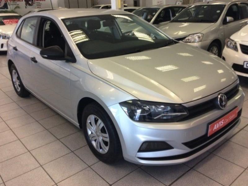 2019 Volkswagen Polo 1.0 TSI Trendline Eastern Cape East London_0
