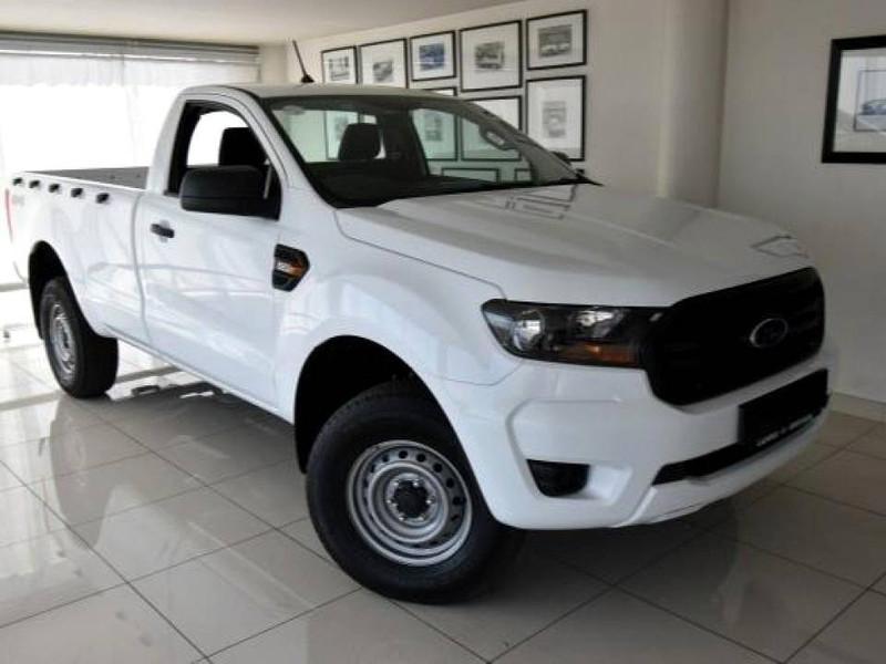 2020 Ford Ranger 2.2TDCi XL 4X4 Single Cab Bakkie Gauteng Centurion_0