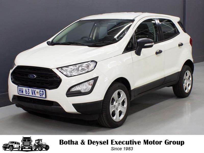 2019 Ford EcoSport 1.5TiVCT Ambiente Gauteng Vereeniging_0