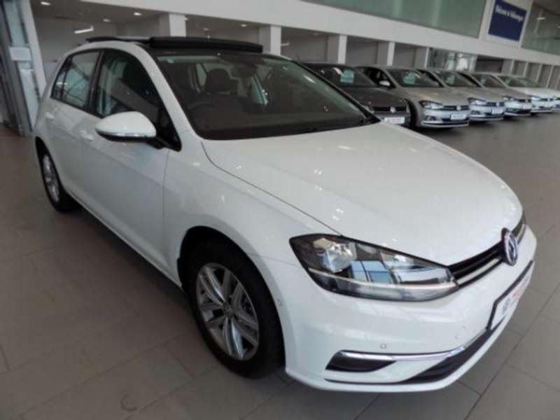2020 Volkswagen Golf VII 1.4 TSI Comfortline DSG Western Cape Paarl_0