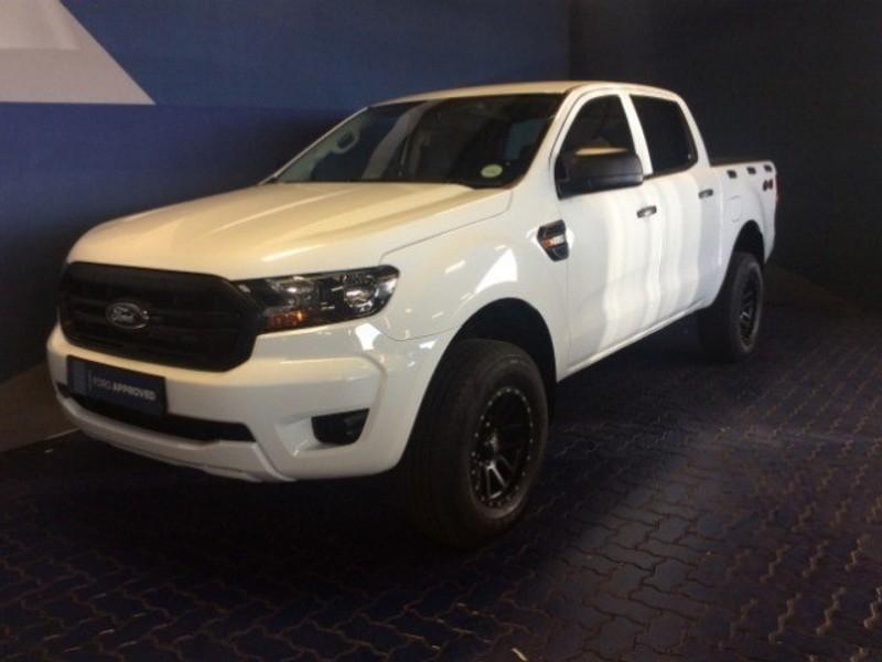 2020 Ford Ranger 2.2TDCi XL 4X4 Auto Double Cab Bakkie Gauteng Alberton_0
