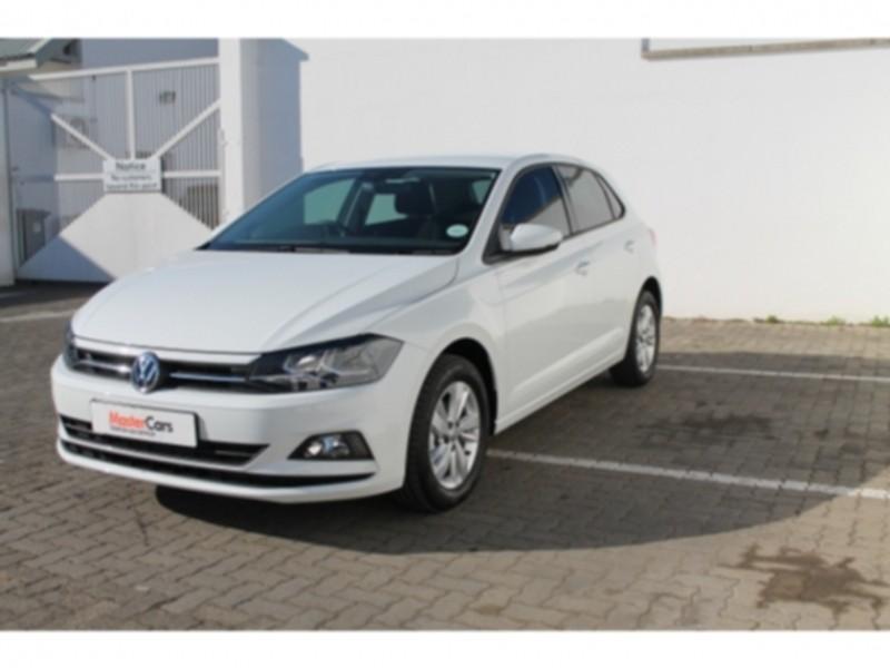 2019 Volkswagen Polo 1.0 TSI Comfortline Eastern Cape King Williams Town_0