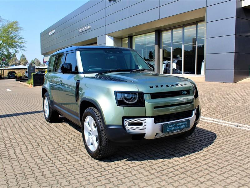 2020 Land Rover Defender 110 D240 First Edition 177kW Kwazulu Natal Pietermaritzburg_0