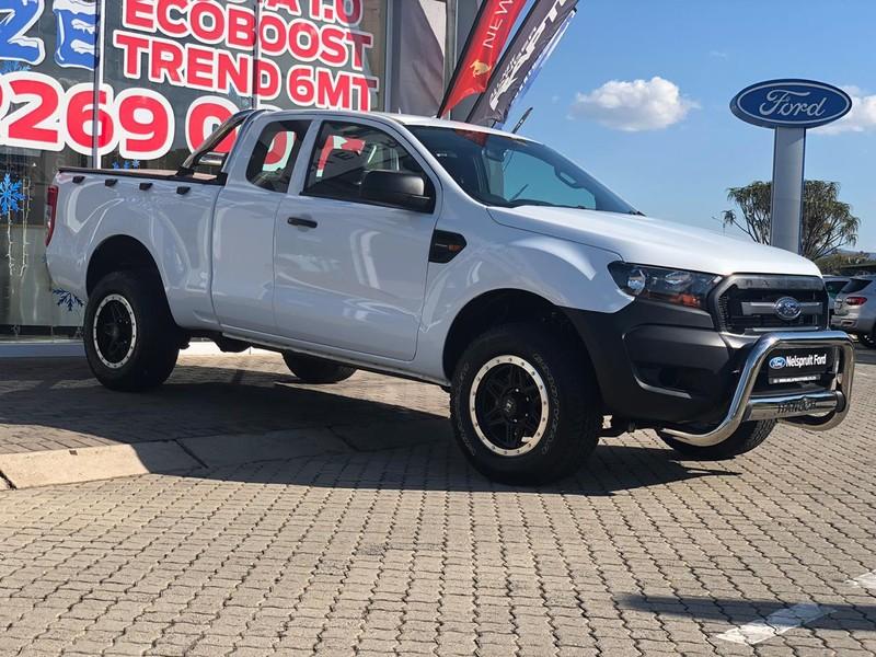 2020 Ford Ranger 2.2TDCi PU SUPCAB Mpumalanga Nelspruit_0
