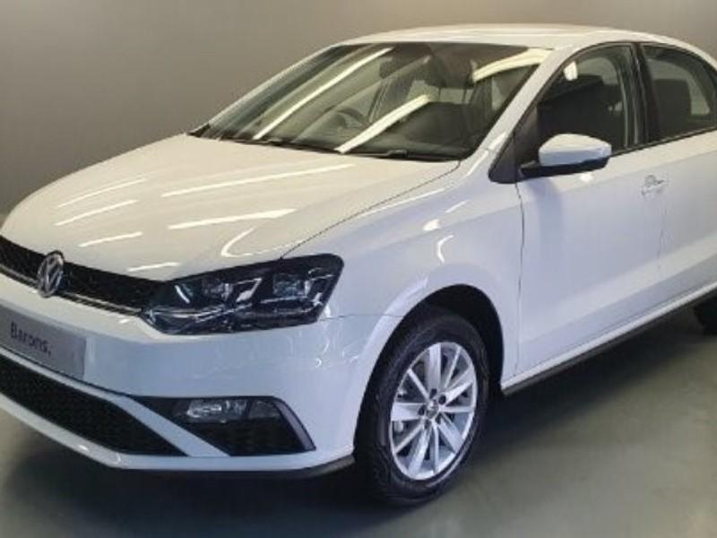 2020 Volkswagen Polo GP 1.4 Comfortline Western Cape Tokai_0
