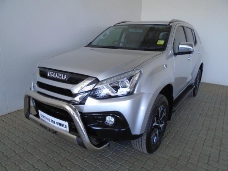 2020 Isuzu MU-X 3.0D Auto Gauteng Johannesburg_0