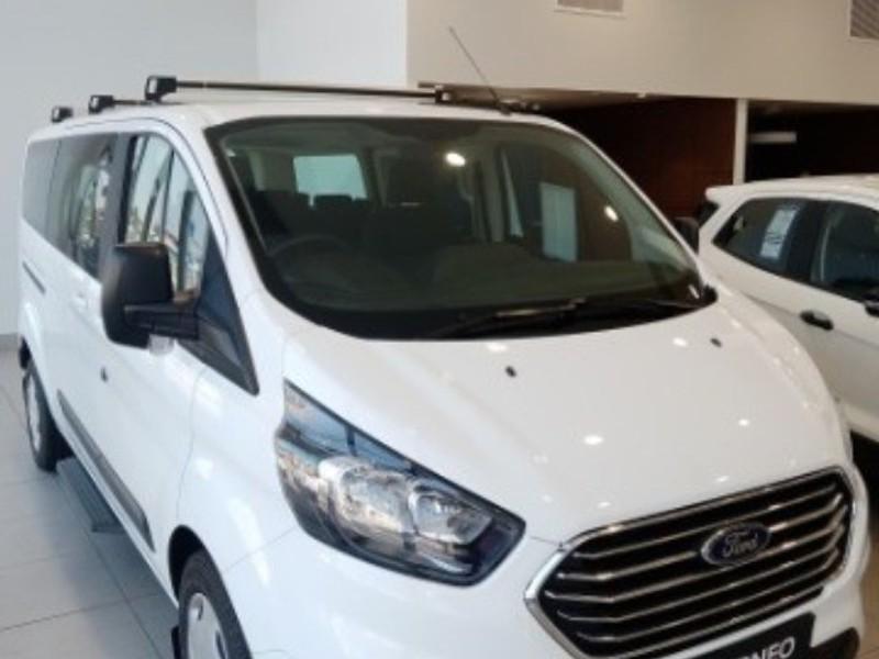 2020 Ford Tourneo Custom 2.2TDCi Ambiente LWB Kwazulu Natal Pinetown_0