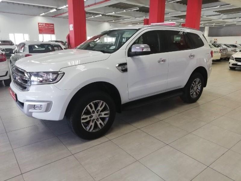 2017 Ford Everest 2.2 TDCi XLT Auto Kwazulu Natal Pinetown_0