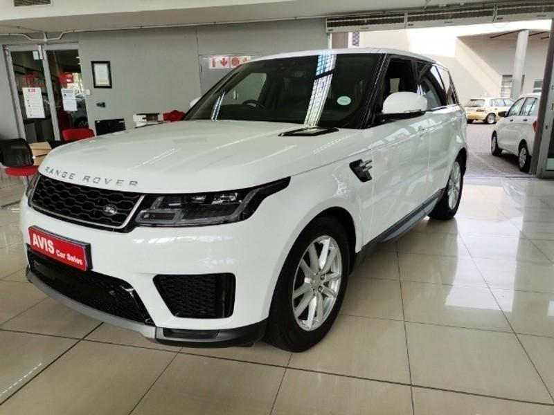 2019 Land Rover Range Rover Sport 3.0D SE 225KW Kwazulu Natal Umhlanga Rocks_0