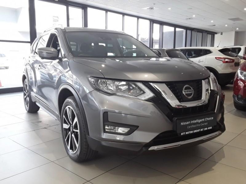 2020 Nissan X-Trail 1.6dCi Tekna 4X4 Free State Bloemfontein_0