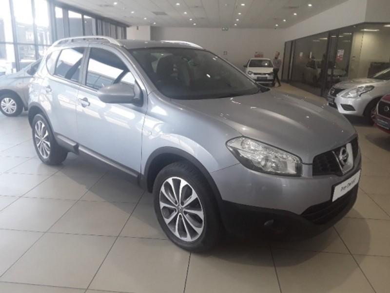 2013 Nissan Qashqai 2.0 Dci Acenta  Free State Bloemfontein_0