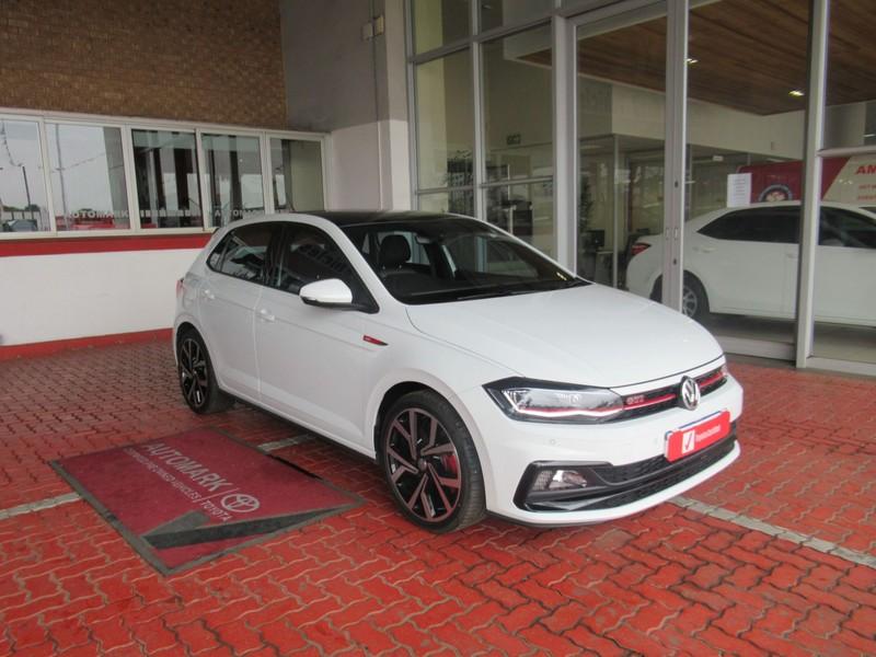 2019 Volkswagen Polo 2.0 GTI DSG 147kW Gauteng Centurion_0