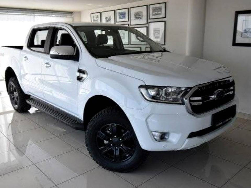 2020 Ford Ranger 3.2TDCi XLT 4X4 Double Cab Bakkie Gauteng Centurion_0