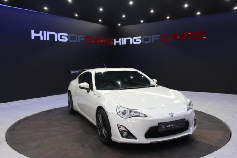 2012 Toyota 86 2.0  Gauteng Boksburg_0