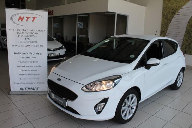 2018 Ford Fiesta 1.0 Ecoboost Trend 5-Door Limpopo Phalaborwa_0