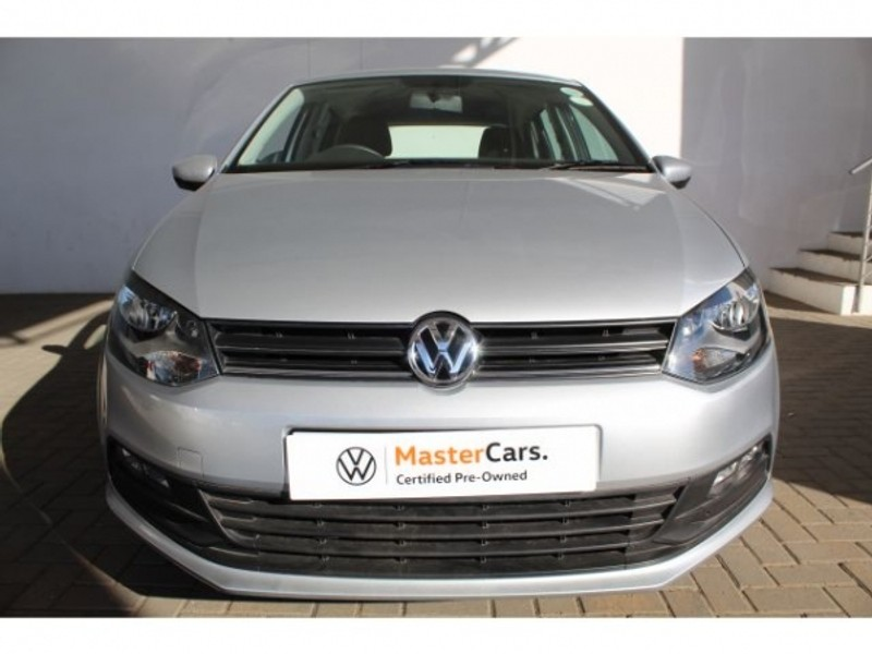 2020 Volkswagen Polo Vivo 1.4 Comfortline 5-Door Northern Cape Kimberley_0