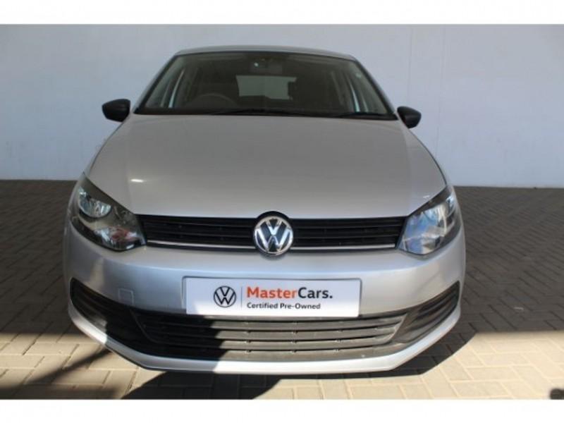 2020 Volkswagen Polo Vivo 1.4 Comfortline 5-Door Northern Cape Kimberley_0
