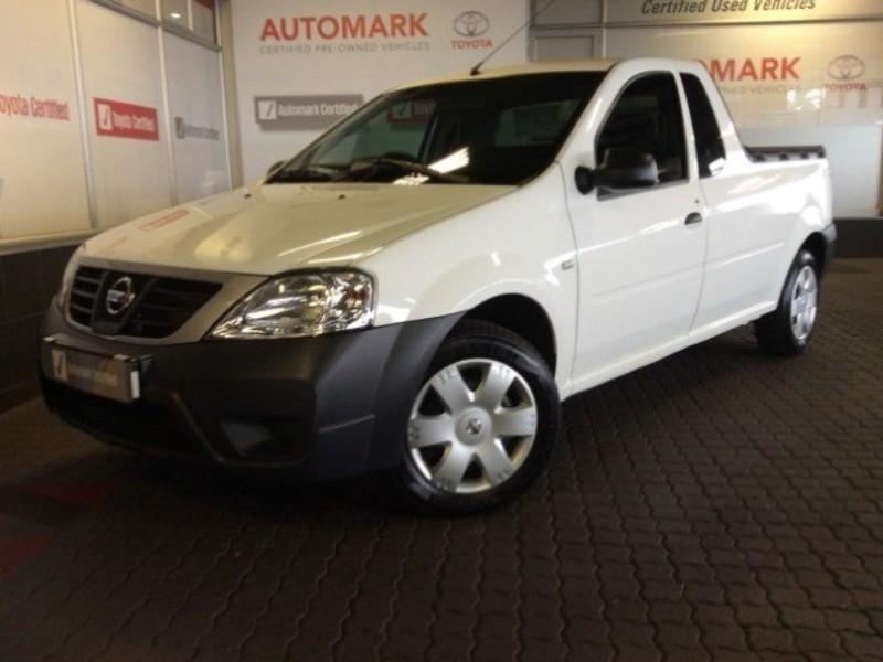 2019 Nissan NP200 1.5 Dci  Ac Safety Pack Pu Sc  Mpumalanga Witbank_0